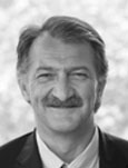 Prof. Pierre Gianello