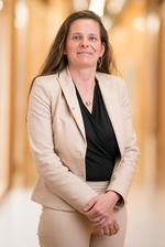 Dr. Séverine Sigrist